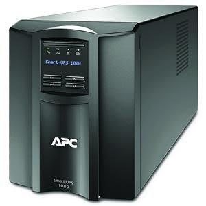 【綠蔭-全店免運】APC SMT1000TW Smart-UPS 1000VA LCD 120V 在線互動式UPS