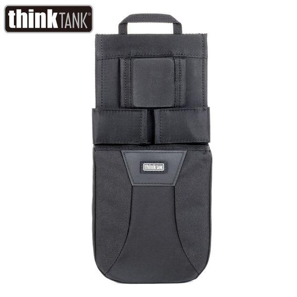 【thinkTank 創意坦克】Camera Clip Adapter V3.0 腰帶配件 TTP700039 公司貨