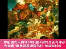 二手書博民逛書店The罕見Riot At Bucksnort And Other Western Tales (the Works
