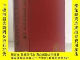 二手書博民逛書店1967年 罕見THE ESSENCE OF CHINESE C