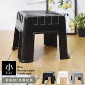 椅凳/貨櫃椅/塑膠椅/洗澡椅/防滑踩腳凳【CH-28】樹德 livinbox小櫃椅