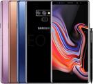 全新未拆Samsung Galaxy Note9 8G/512G支援三星PAY悠遊卡(台規雙卡雙待N960Fd/s保固18個月)