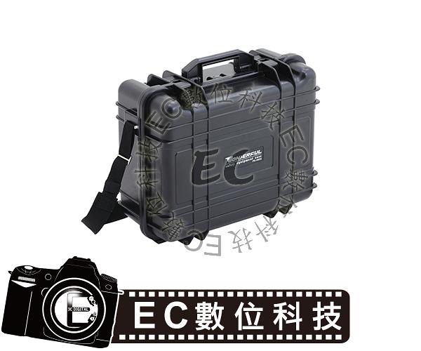 【EC數位】WONDERFUL 萬得福 PC-4822 氣密箱 中型箱