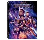 【停看聽音響唱片】【DVD】復仇者聯盟:終局之戰