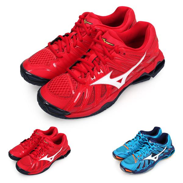 MIZUNO WAVE TORNADO X2 男排球鞋 (免運 排球 美津濃≡體院≡ V1GA1812