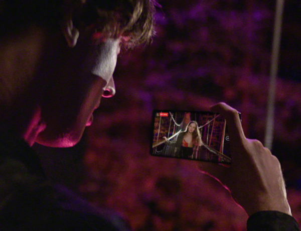 Sony Xperia 1【登錄送SONY重低音藍牙喇叭★內附透明保護套】