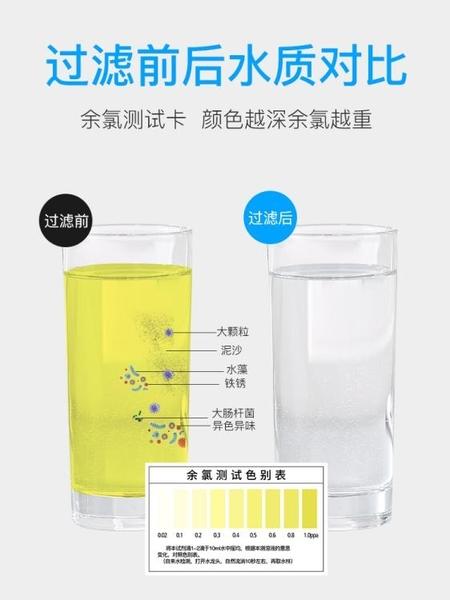 淨水器 凈水器家用直飲廚房自來水過濾器廚下濾水器五級超濾凈水機 莎瓦迪卡