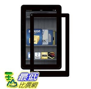 [103美國直購] Moshi iVisor AG Screen Protection for Kindle Fire(Anti-Glare)  螢幕保護貼 $727