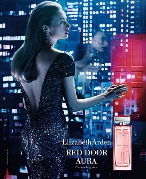 【人文行旅】Elizabeth Arden  Red Door Aura 雅頓紅門名媛女性淡香水 100ml tester