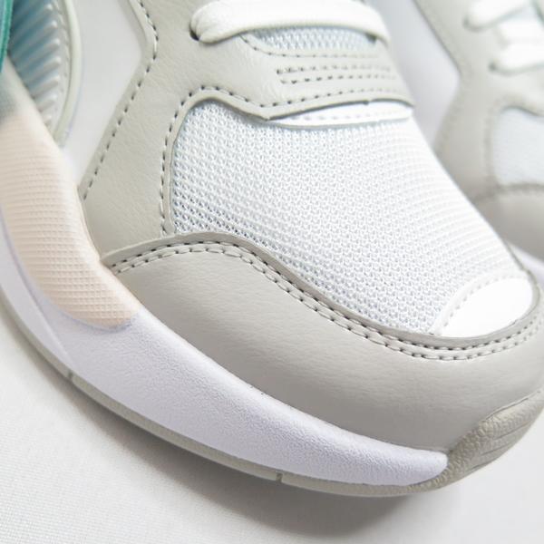 PUMA X-RAY GAME 女款 休閒鞋 37284904 淺灰【iSport愛運動】