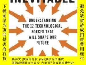 二手書博民逛書店The罕見Inevitable-不可避免的Y436638 Kevin Kelly Penguin Books,