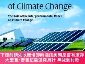 二手書博民逛書店A罕見History Of The Science And Politics Of Climate Change奇