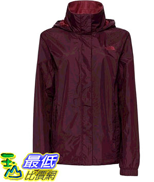 [COSCO代購] W1194197 The North Face 女防風外套 Resolve 2