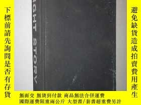 二手書博民逛書店Night罕見Stories A Novel by Babs H