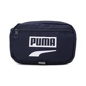 PUMA PLUS WAIST BAG II 腰包 重深藍 078035-15
