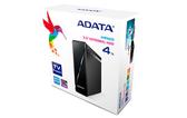 全新 ADATA 威剛 HM900 4TB 3T 3.5吋 USB 3.0 外接式硬碟 保固三年