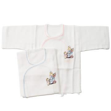 『121婦嬰用品館』狐狸村高級紗布衣(短)