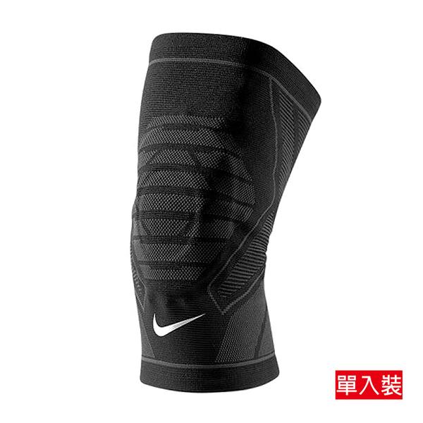 NIKE PRO KNITTED 針織護膝套 單入裝 DRI-FIT快乾科技 N1000669031 【樂買網】