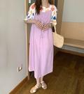 甜美風吊帶裙洋裝連身裙韓版【29-16-8L29967-21】ibella 艾貝拉