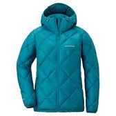 【山水網路商城】mont-bell 日本 ALPINE 羽絨衣/羽毛衣/羽絨衣/雪衣 女款 1101533 PEBL 瓷釉藍