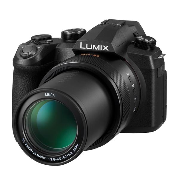 (24期零利率 )03.31前登錄送原電 加送128g 3C LiFe Panasonic LUMIX DC-FZ1000 II FZ10002 公司貨