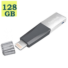 SanDisk 128GB 128G iXpand Mini 【SDIX40N-128G】OTG Lightning USB 3.0 for iPhone iPad 隨身碟