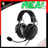 PC PARTY] 艾芮克 I-ROCKS A36 REAL 電競耳機