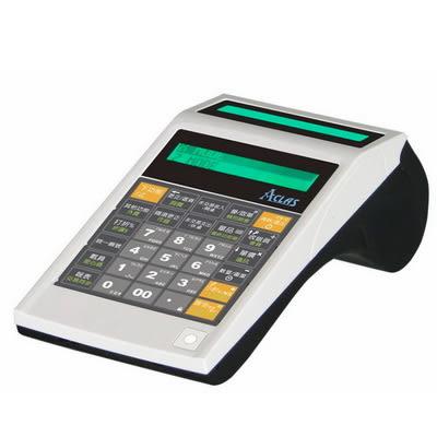 電子發票頂尖 CR手持攜帶式小型電子發票機(因商品屬性關係,將有專人與您約定送貨時間)