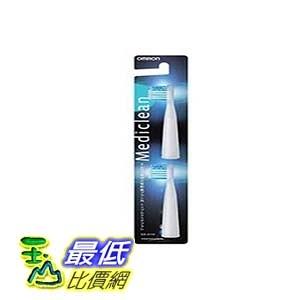 [東京直購 現貨] OMRON SB-070 (HT-B201適用) 音波式電動牙刷 替換刷頭 2入組 a115