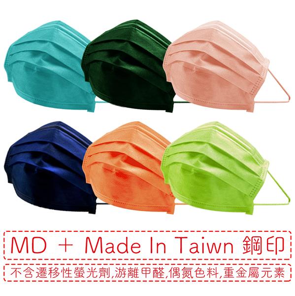【醫康生活家】R&R LAITEST萊潔醫療防護口罩-成人用(5片入/袋) ►雙鋼印醫用口罩