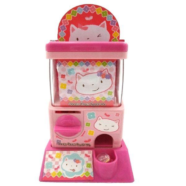 貓咪扭蛋機 兒童玩具 (購潮8)