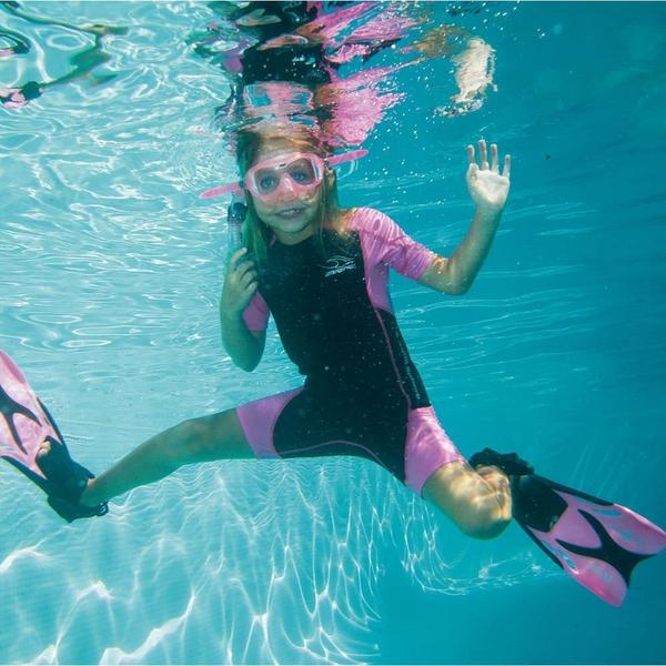 JAKO-O德國野酷-Aqua Lung兒童浮潛面鏡-3色可選