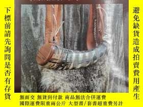 二手書博民逛書店Powder罕見Horns: Fabrication & DecorationY19139 Jim Steve