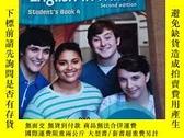 全新書博民逛書店Englishin Mind Level 4 Student s Book with DVD-ROMY1607