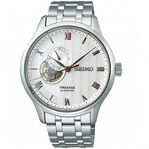 SEIKO 精工 Presage 日式庭園限量機械錶 SSA443J1 / 4R39-00W0S