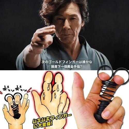 滿額送潤滑液 手指救星 加藤鷹 神之手訓練器 手指 耐力 黃金左手 黃金右手 鍛煉器 G點 金手指