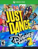 X1 Just Dance Disney Party 2 舞力全開:迪士尼派對 2(美版代購)