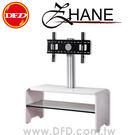 展藝 ZHANE ZY-772S 多功能高級曲木鋼琴烤漆視訊架
