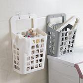 壁掛式髒衣籃浴室髒衣簍