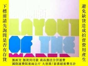 二手書博民逛書店Best罕見Layout of the World Vol.02