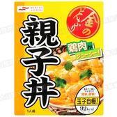 日本丸哈親子丼即食包一人份