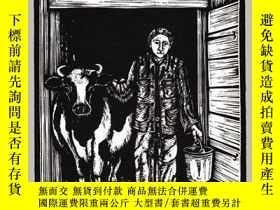 二手書博民逛書店A罕見Farmer s AlphabetY346464 Azar