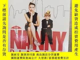 二手書博民逛書店The罕見Nanny DiariesY24355 Emma Mc