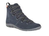 Lizard 克羅斯 輕抗菌防水內刷休閒鞋 LI13096 NO夜藍(麂皮) 義大利製 防水 時尚短靴【易遨遊】