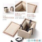 寵物骨灰盒梧桐實木傳統復古民間通用貓狗兔鳥倉鼠去世小棺材