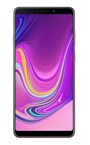 三星 A9  / SAMSUNG Galaxy A9 A920  6G/128G 6.3吋 首款後置四鏡頭/ 現金價【粉】