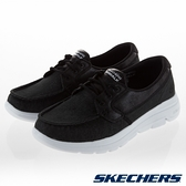 SKECHERS系列-GOWALK 5 男款健走鞋-NO.55502BKW