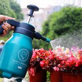 澆花噴霧器噴水灑水壺園藝澆花氣壓式高壓澆水壺家用   多莉絲旗艦店
