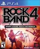PS4 搖滾樂團 4(美版代購)