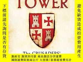 二手書博民逛書店Accursed罕見TowerY256260 Roger Crowley Yale University Pr